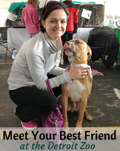 meet your best friend at the zoo 2014