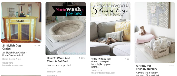10 Pinterest Boards all Dog Lovers Should be Following