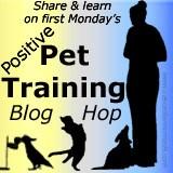 Positive Training Blog Hop